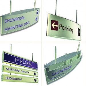 Rood Signs Extruded Leader View Hanging Signs In Aberdeen